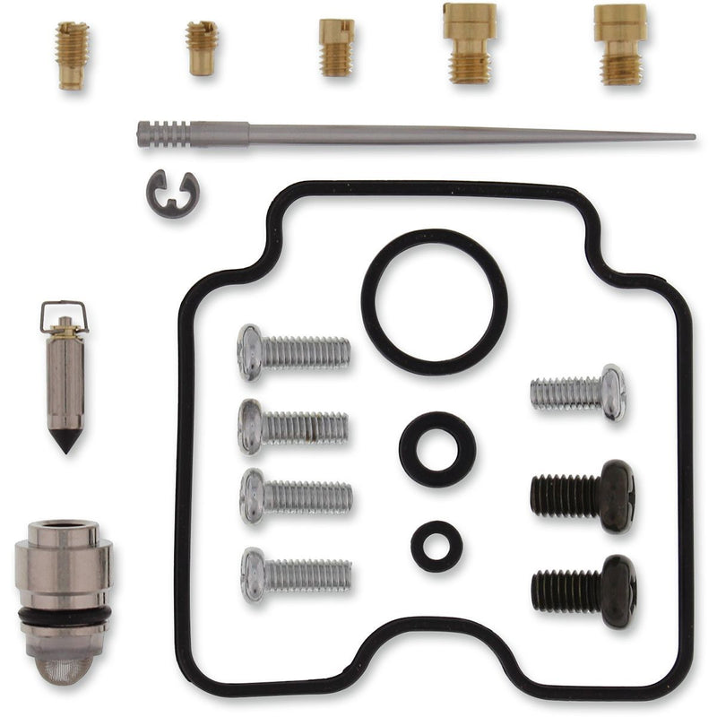 REPAIR KIT CARB POL