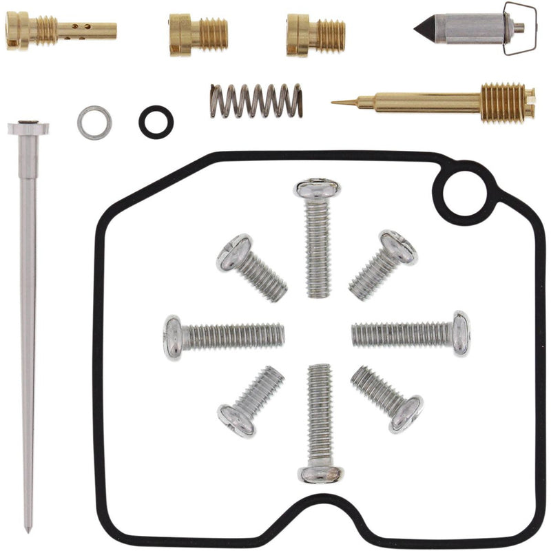 REPAIR KIT CARB AC