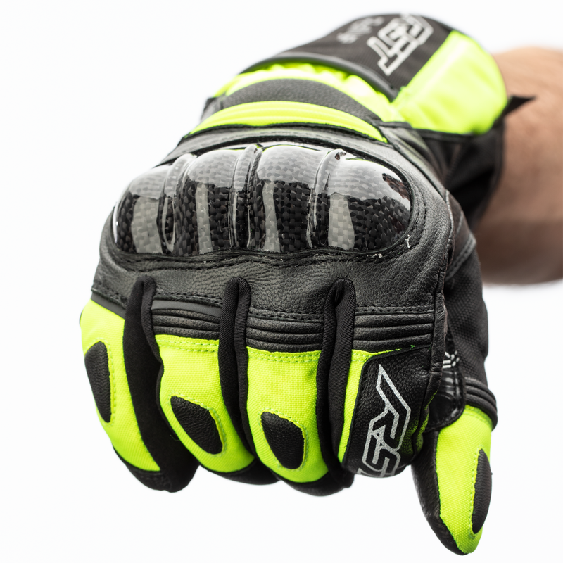 Rallye CE Mens Waterproof Glove