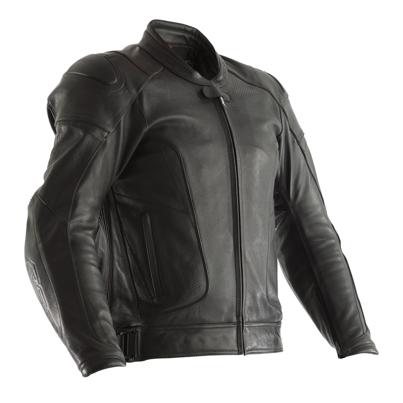 RST GT CE Mens Leather Jacket