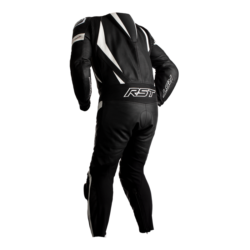 Tractech Evo 4 Youth CE Mens Leather Suit