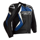 Tractech Evo 4 CE Mens Leather Jacket