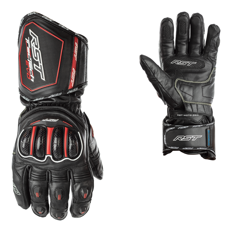 RST Tractech Evo CE Mens Waterproof Glove