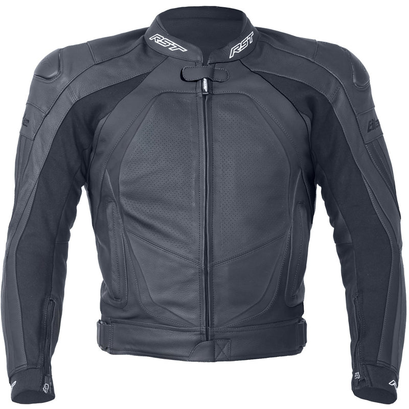 RST Blade II CE Ladies Leather Jacket