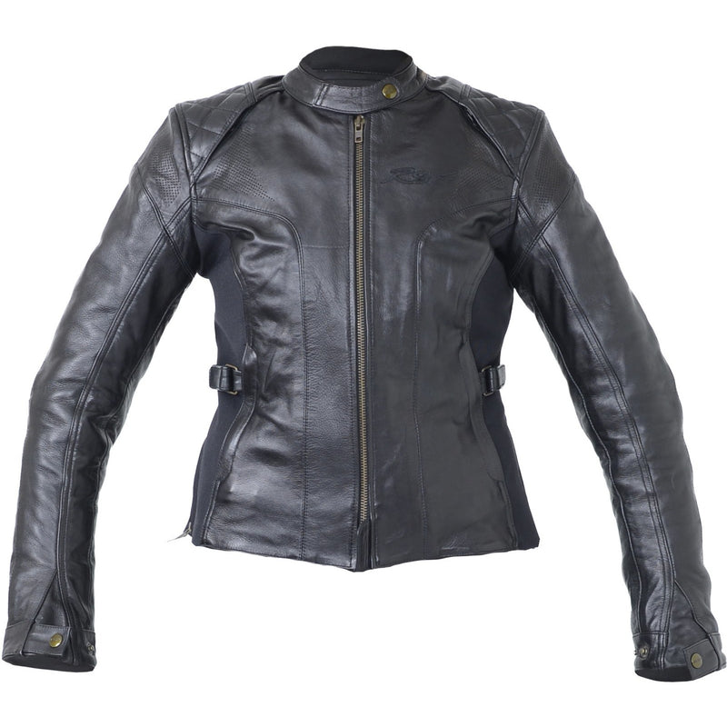 RST Kate CE Ladies Leather Jacket