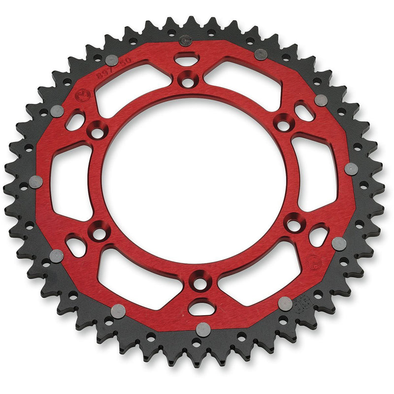 SPROCKET DUAL MSE 50 RD