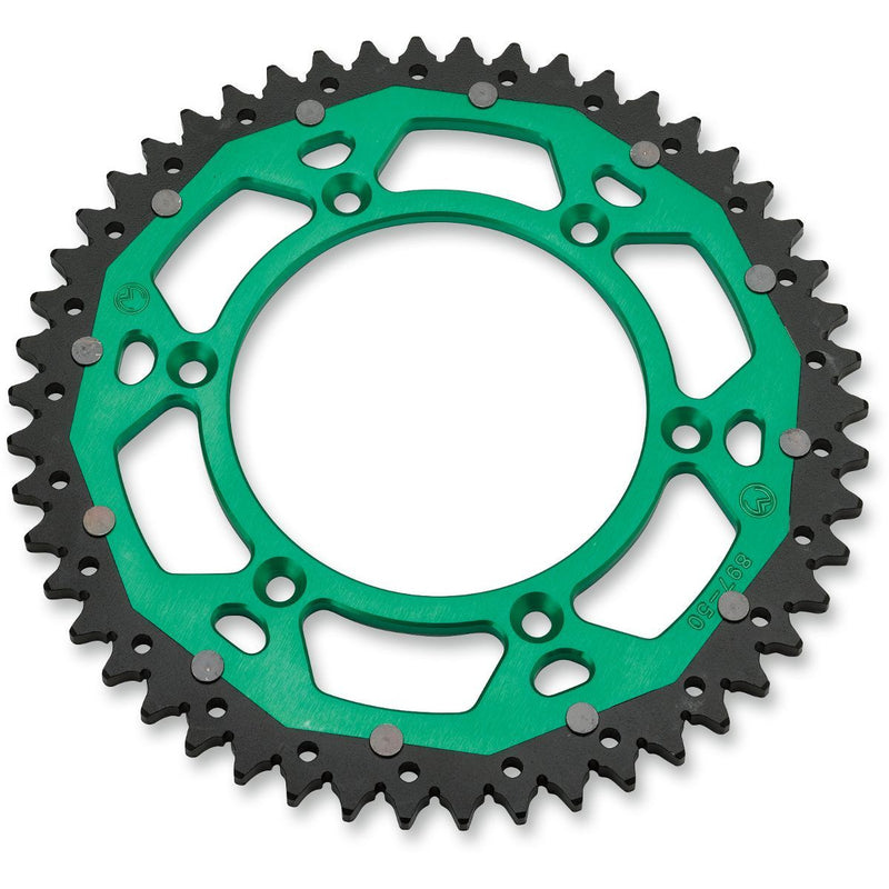 SPROCKET DUAL MSE 49 GN