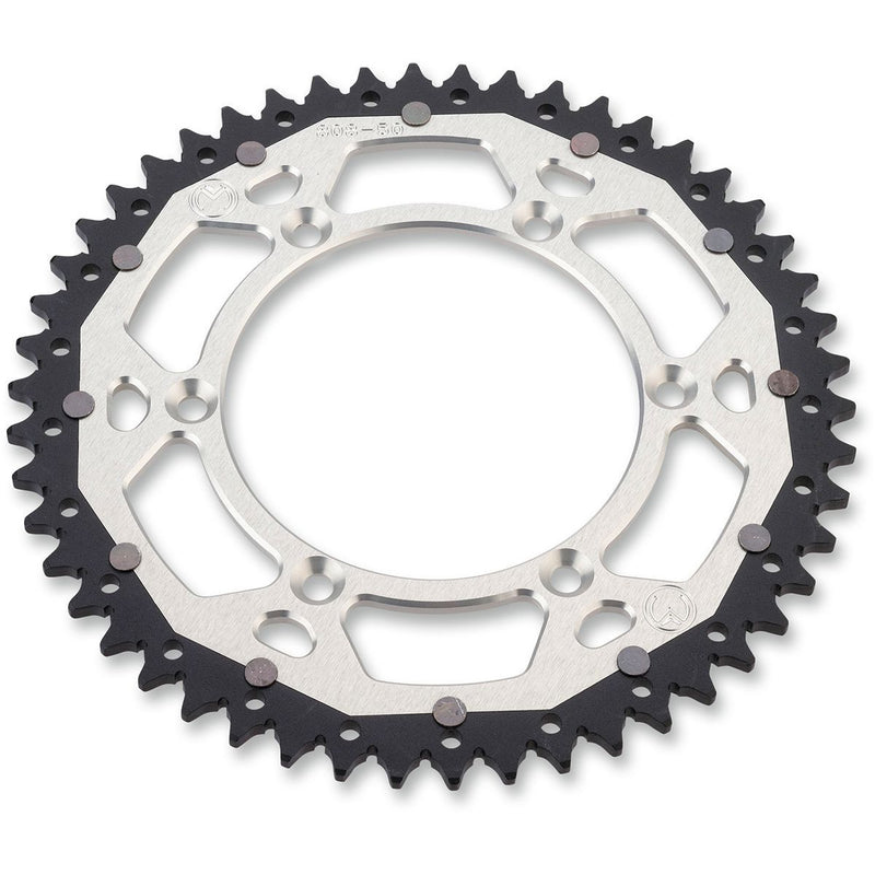 SPROCKET DUAL MSE 50 SL