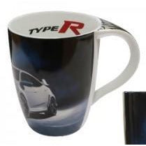 Honda Civic Type R Mug