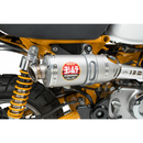 Yoshimura Stainless Street RS-3 Full Exhaust System 12130A5500