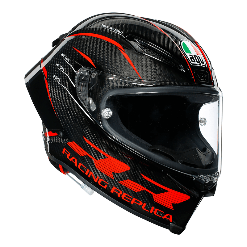 AGV Pista GP-RR Performance