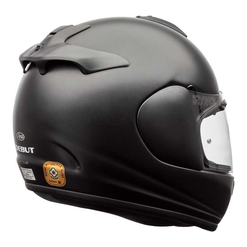 Arai Debut Solid