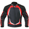RST Mens Blade II Red Textile Jacket
