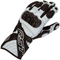 RST Mens Blade II White Leather Gloves
