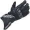 RST Mens Blade II Black Leather Gloves