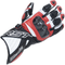 RST Mens Blade II Red Leather Gloves