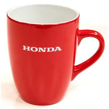 Honda Logo Red Mug