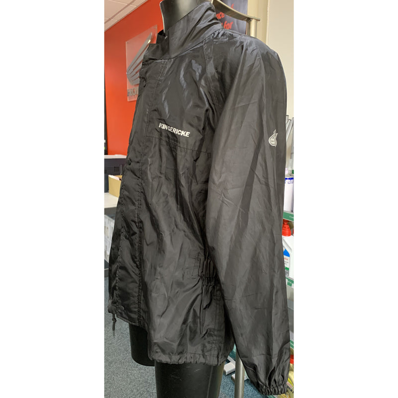 Hein Gericke Basic 2 Rain-wear Jacket