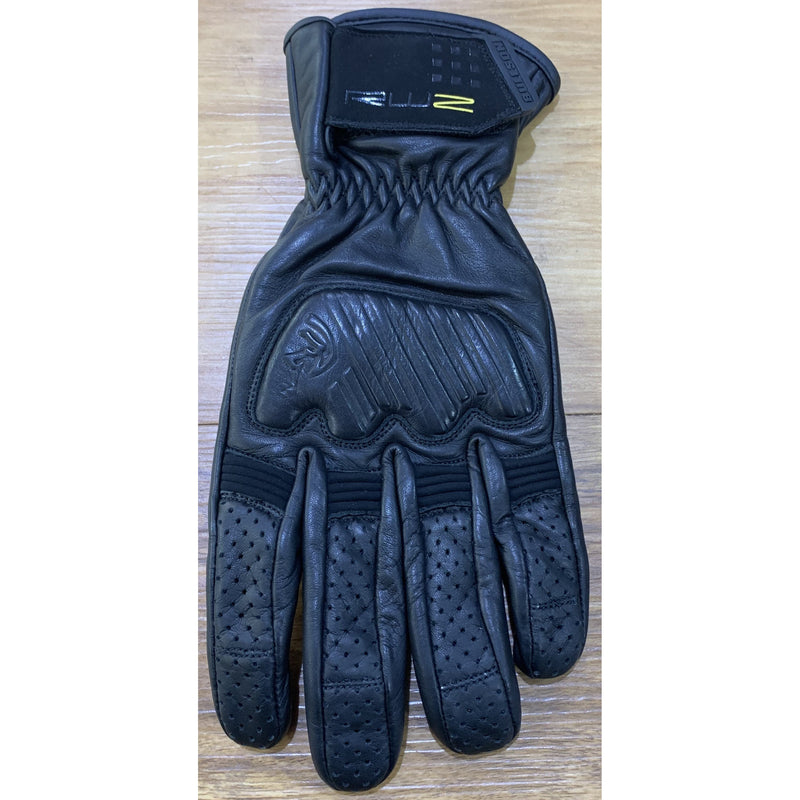 Hein Gericke Bullson RW2 City Black Gloves