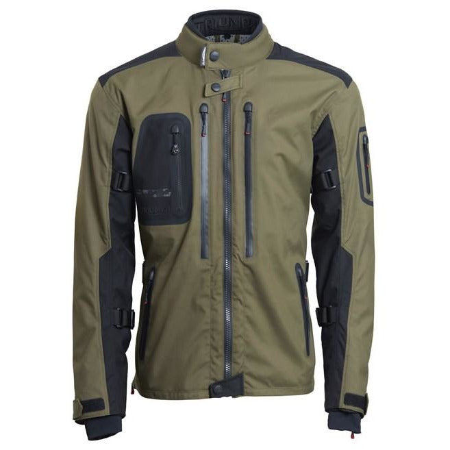 Triumph Mens Brecon Jacket