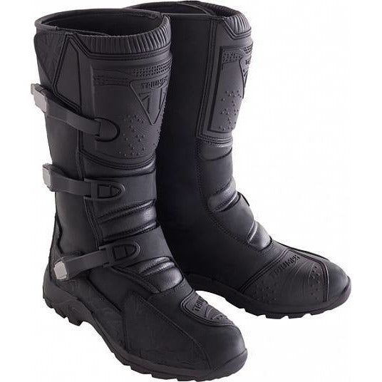 Triumph Mens Dirt Boots