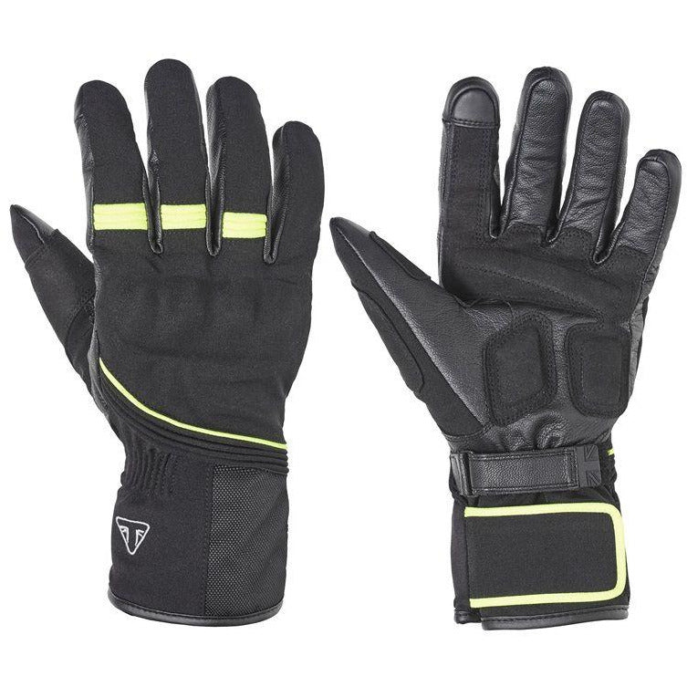 Triumph Mens Warwick Gloves