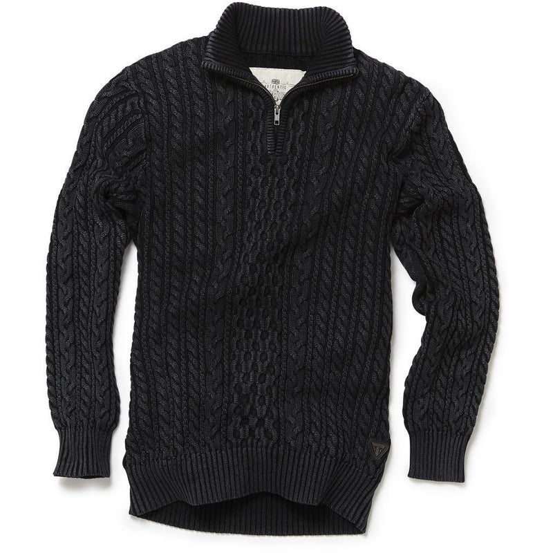 Triumph Mens Henry Knit Jumper