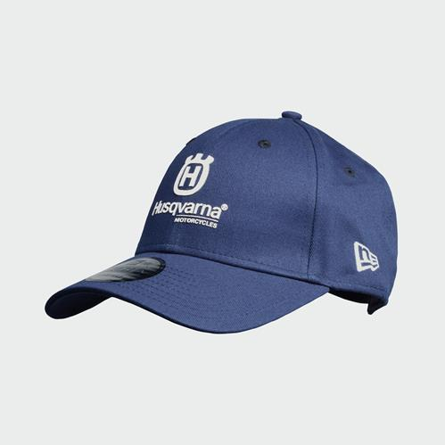 Husqvarna 2020 Replica Curved Team Cap