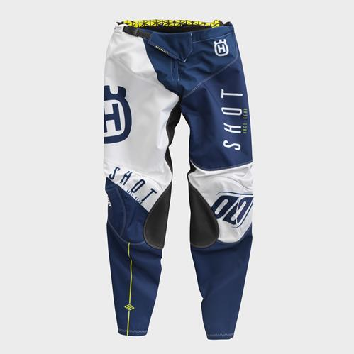 Husqvarna 2020 Factory Replica Trousers