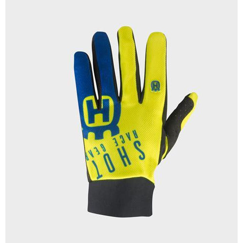 Husqvarna 2020 Factory Replica Gloves