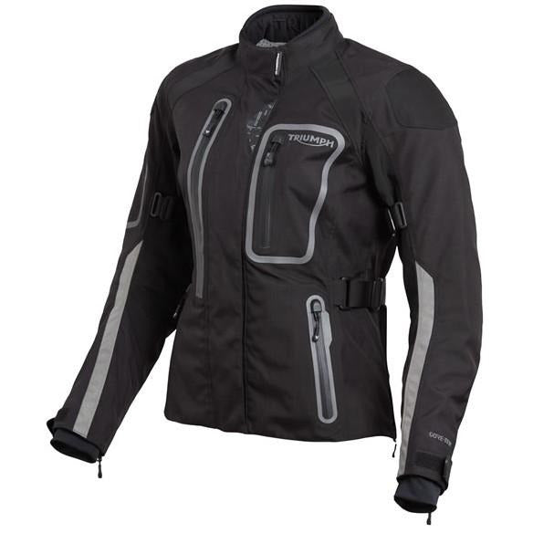 Triumph Ladies Snowdon Jacket