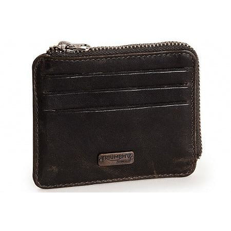 Triumph Leather Card Holder