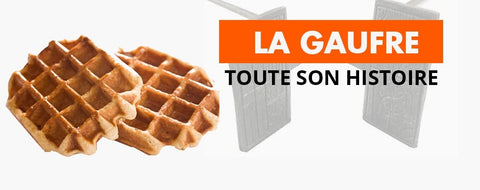 Pourquoi dit-on Gaufre ?