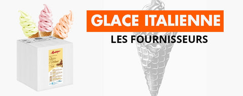 Fournisseur Glace Italienne