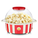 Machine Pop Corn Americaine Ronde