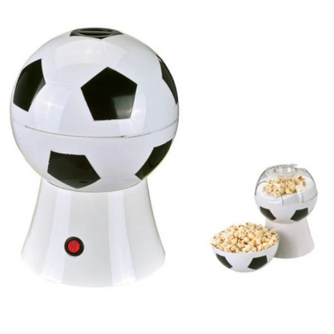 Machine Pop Corn Ballon de foot