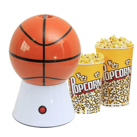 Machine Pop Corn Basketball