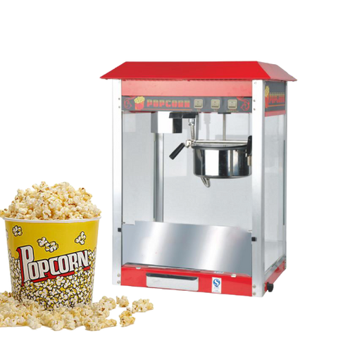 Machine Pop Corn Distributeur Electrique