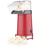 Machine Pop Corn Noel Rouge