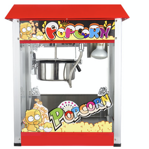 Machine à Pop Corn XXL