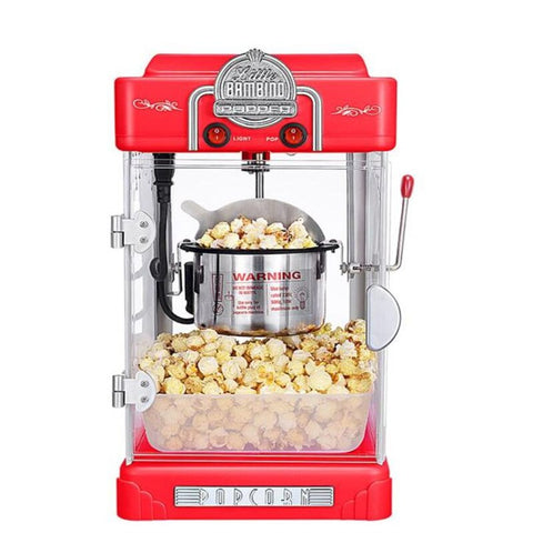 Machine à Pop Corn<br> Saloon