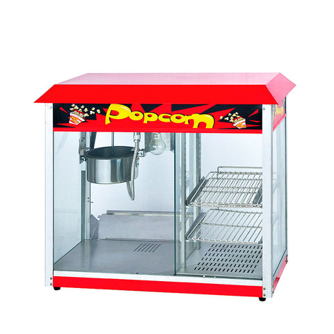 Distributeur Professionnel Machine Pop Corn