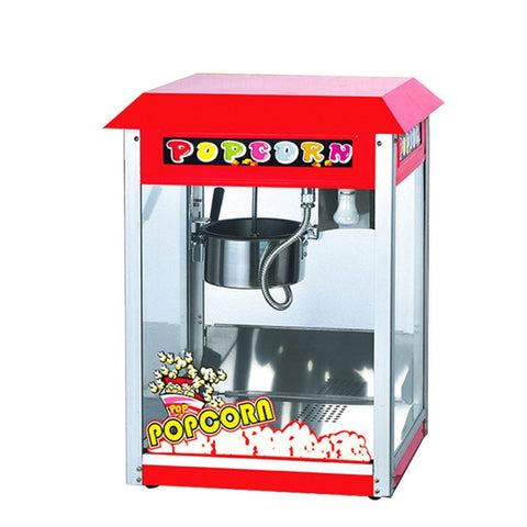 Machine a pop corn grande