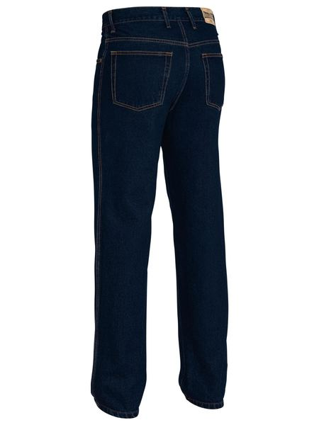 Bisley Rough Rider Denim Jeans-(BP6050)