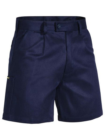Bisley Original Drill Mens Work Short-(BSH1007)