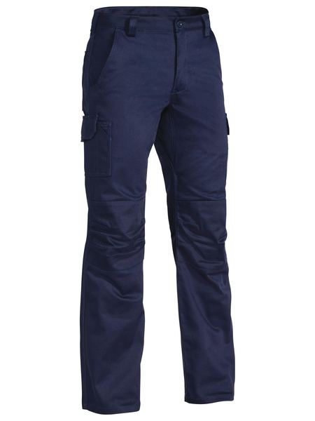 Bisley Industrial Engineered Mens Cargo Pant-(BPC6021)