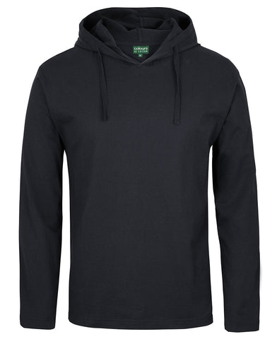 Jb's C Of C L/S Hooded Tee (1LST)
