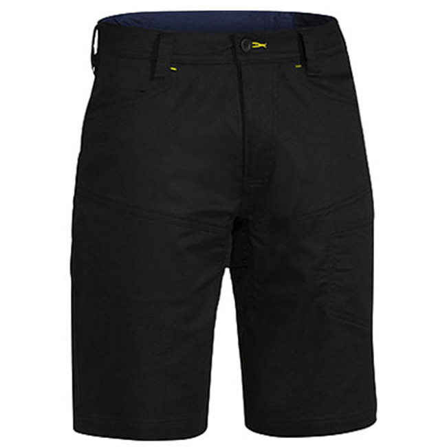Bisley X Airflow™ Ripstop Vented Work Short-(BSH1474)