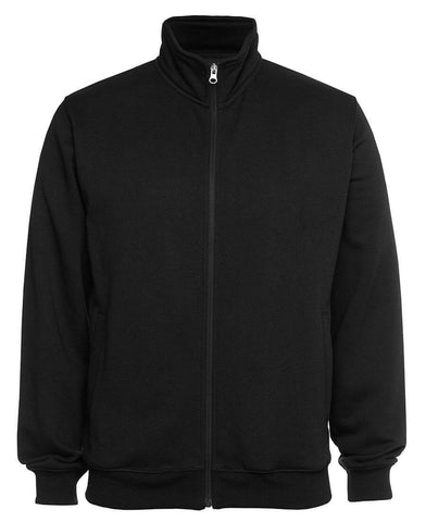 Jb's Adult Podium PC Full Zip Jacket (7PFJ)
