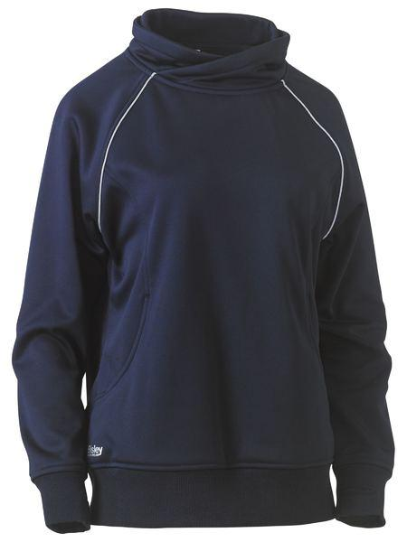 Bisley Womens Work Fleece Jumper (BKL6924)